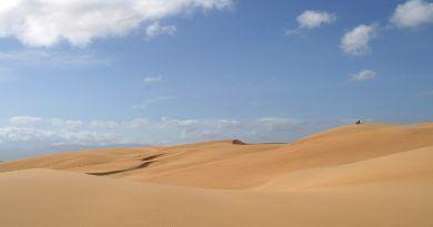 desierto más grande del mundo